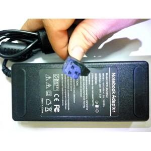 адаптер Dell 90W 20V 4.5A