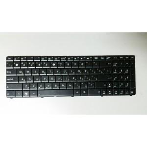 Клавиатура Asus N53, X55 без рамки