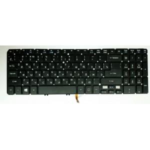 Клавиатура Acer V5-571 с подсветкой