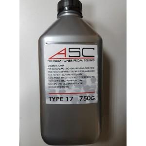Тонер Samsung ASC Type 17