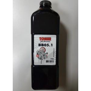 Тонер Brother Bulat BB05.1
