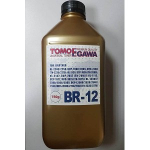 Тонер Brother Tomoegawa BR-12