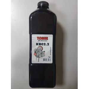 Тонер Kyocera Bulat KB02.2