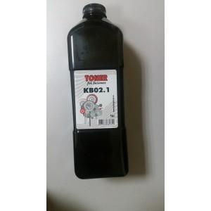 Тонер Kyocera Bulat KB02.1