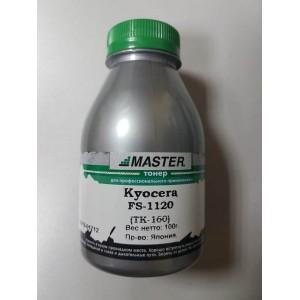 Тонер Kyocera Master TK-160