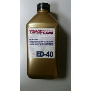Тонер Kyocera Tomoegawa ED-40
